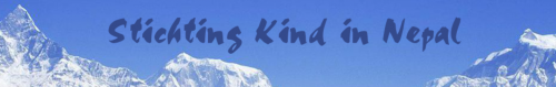 Partner Stichting Kind in Nepal